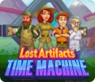Lost Artifacts: Time Machine 游戏