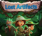 Lost Artifacts 游戏