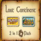 Lost Continent 2 in 1 Pack 游戏