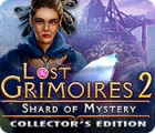 Lost Grimoires 2: Shard of Mystery Collector's Edition 游戏