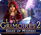 Lost Grimoires 2: Shard of Mystery 游戏