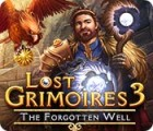 Lost Grimoires 3: The Forgotten Well 游戏