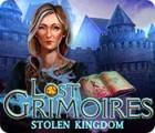 Lost Grimoires: Stolen Kingdom 游戏