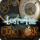 Lost in Time: The Clockwork Tower 游戏
