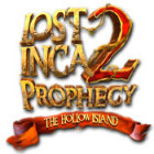 Lost Inca Prophecy 2: The Hollow Island 游戏