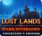 Lost Lands: Dark Overlord Collector's Edition 游戏