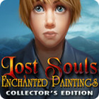 Lost Souls: Enchanted Paintings Collector's Edition 游戏