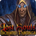 Lost Souls: Enchanted Paintings 游戏