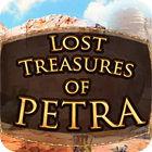 Lost Treasures Of Petra 游戏