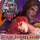 Love & Death: Bitten Strategy Guide 游戏