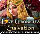 Love Chronicles: Salvation Collector's Edition 游戏