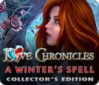 Love Chronicles: A Winter's Spell Collector's Edition 游戏