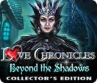 Love Chronicles: Beyond the Shadows Collector's Edition 游戏