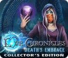 Love Chronicles: Death's Embrace Collector's Edition 游戏