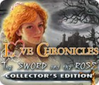 Love Chronicles: The Sword and the Rose Collector's Edition 游戏