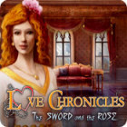 Love Chronicles: The Sword and The Rose 游戏