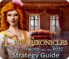 Love Chronicles: The Sword and the Rose Strategy Guide 游戏