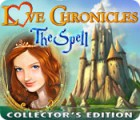 Love Chronicles: The Spell Collector's Edition 游戏