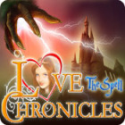 Love Chronicles: The Spell 游戏
