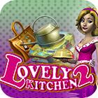 Lovely Kitchen 2 游戏