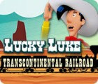 Lucky Luke: Transcontinental Railroad 游戏