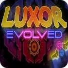 Luxor Evolved 游戏