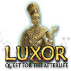 Luxor: Quest for the Afterlife 游戏