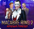 Macabre Ring 2: Mysterious Puppeteer 游戏