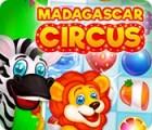 Madagascar Circus 游戏