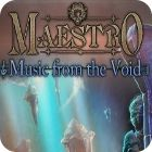 Maestro: Music from the Void Collector's Edition 游戏