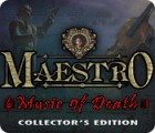 Maestro: Music of Death Collector's Edition 游戏