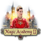 Magic Academy 2 游戏