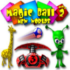 Magic Ball 2: New Worlds 游戏