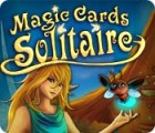 Magic Cards Solitaire 游戏