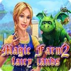 Magic Farm 2: Fairy Lands 游戏