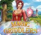 Magic Griddlers 游戏