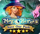 Magic Heroes: Save Our Park 游戏