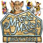 Magic Match Adventures 游戏