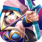 Magic Rush: Heroes 游戏