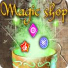 Magic Shop 游戏