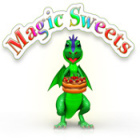 Magic Sweets 游戏