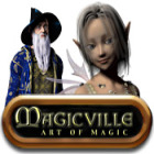 Magicville: Art of Magic 游戏