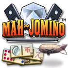 Mah-Jomino 游戏