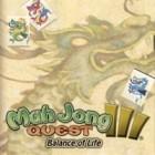 Mah Jong Quest III 游戏