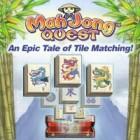 Mah Jong Quest 游戏