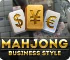 Mahjong Business Style 游戏
