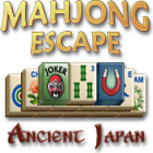 Mahjong Escape: Ancient Japan 游戏