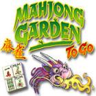 Mahjong Garden To Go 游戏