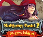 Mahjong Gold 2: Pirates Island 游戏