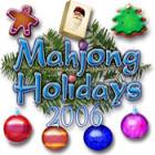 Mahjong Holidays 2006 游戏